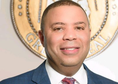 Danny Carr – Assistant Jefferson County District Attorney