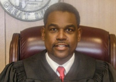 David J. Hobdy, Jr. – Jefferson County Circuit Judge