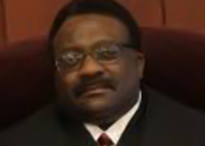 Donald E. Blankenship, Sr. – Jefferson County Circuit Judge