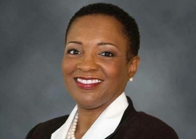 Lynneice Washington – District Attorney, Bessemer (AL) Division