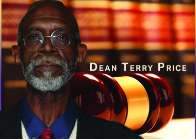 DEAN TERRY PRICE