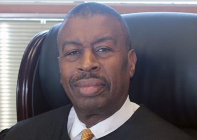 Raymond Chambliss – Jefferson County Circuit Judge
