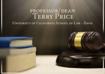 PROFESSOR TERRY PRICE